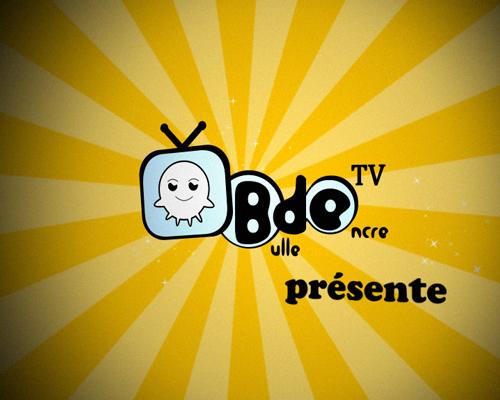 BDE-TV générique