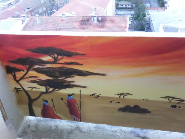 Terre d'Afrique