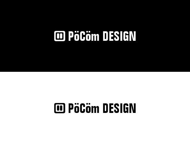 Logo PöCöm Design