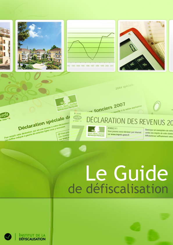 Instituti défiscalisation - Le guide