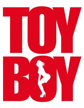 logo ToyBoy