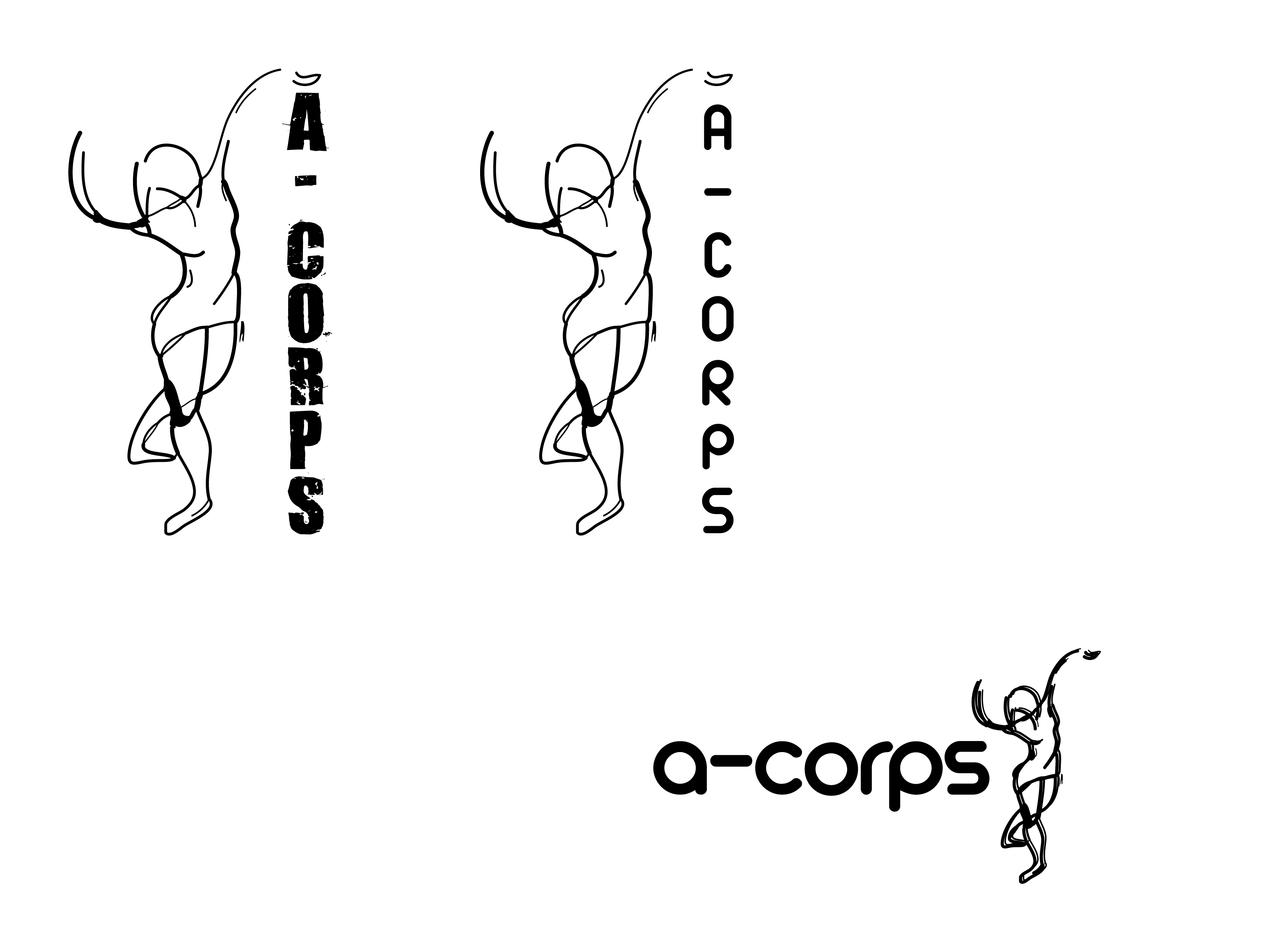 A-corps - proposition 02