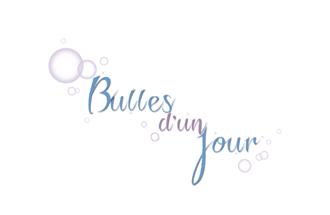 Logo Bulles d'un jour