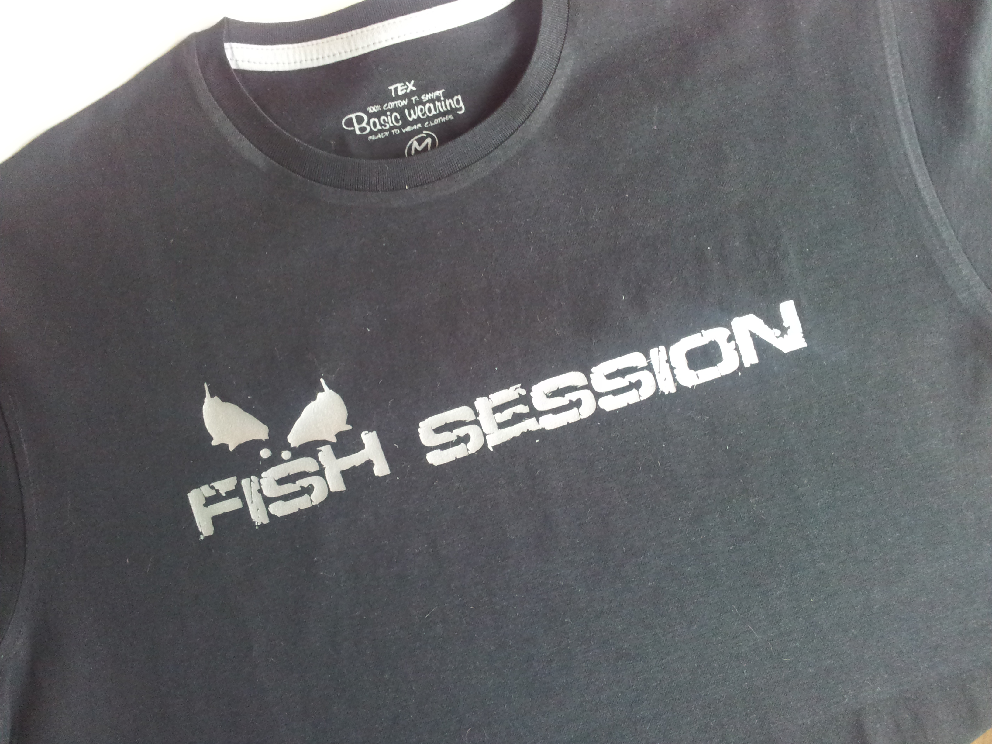 u00ab fish session  u00bb