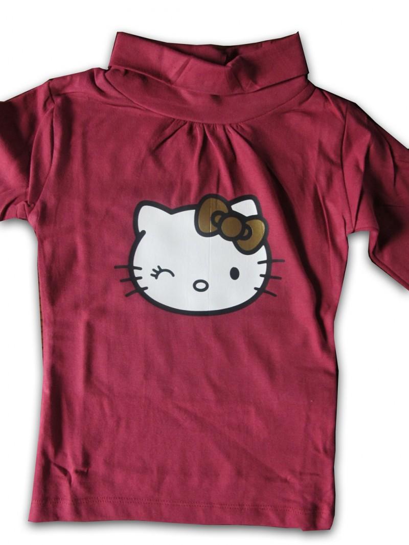 Hello Kitty Clin d'Oeil - face