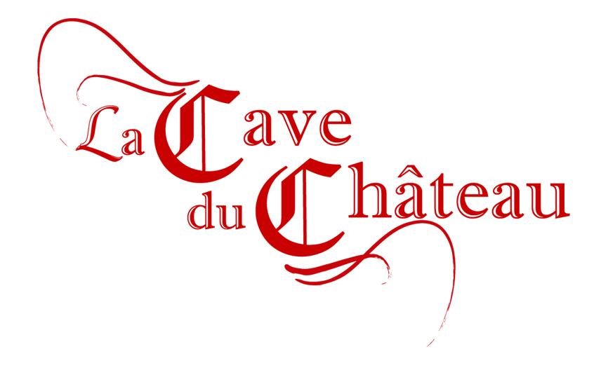 Logo intégrale de la Cave du Château