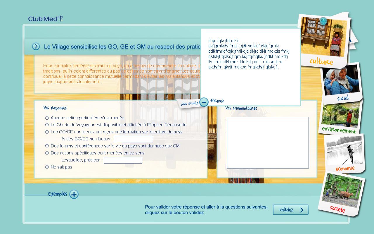 06 - Club Med - maquette graphique