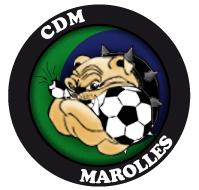 logo CDM Marolles