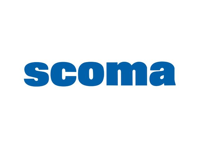 Logo Scoma